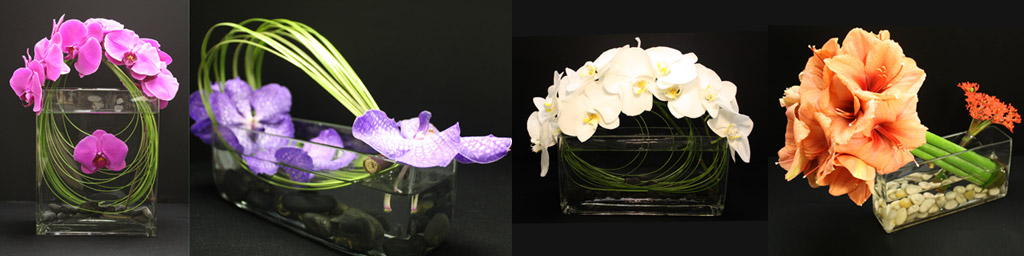 Vision Decor NYC Flower Concierge Service
